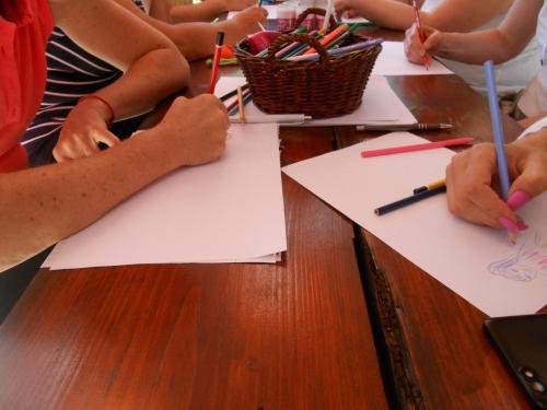 workshop s dielničkami na Žitkovej